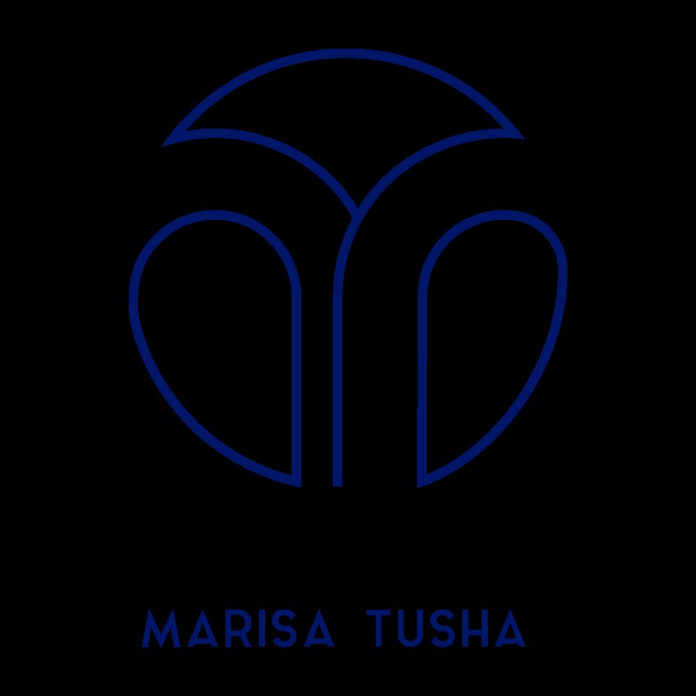 Marisa Tusha Logo